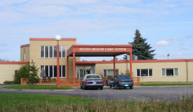 Aicota Healthcare Center, Aitkin Minnesota