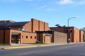 Aitkin High School, Aitkin Minnesota