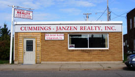 Cummings Janzen Real Estate, Aitkin Minnesota