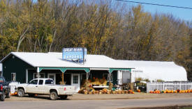 Great River Garden Center, Aitkin Minnesota