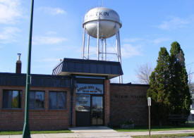 Aitkin City Hall, Aitkin Minnesota
