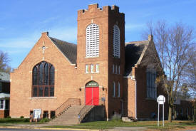 United Methodist Church of Aitkin Minnesota
