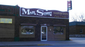 Main Street Hair Design, Ironton Minnesota