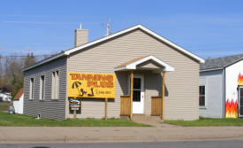 Tanning Plus, Ironton Minnesota