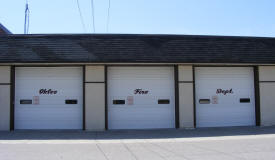 Oklee Fire Department, Oklee Minnesota