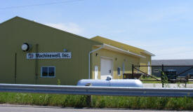 Machinewell Inc, Oklee Minnesota