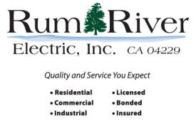 Rum River Electric Inc, Onamia Minnesota