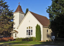 United Methodist Church, Onamia Minnesota