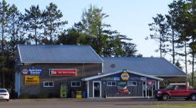 Onamia Service Center, Onamia Minnesota