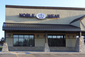 Noble Wear, Onamia Minnesota