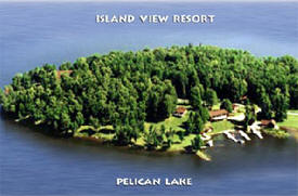 Island View Resort, Orr Minnesota