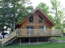 Deer Lodge Resort, Orr Minnesota