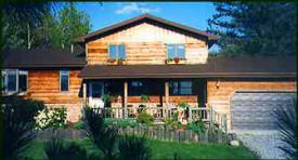 Hundred Acre Wood Bed & Breakfast, Orr Minnesota