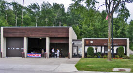 Orr City Offices, Orr Minnesota