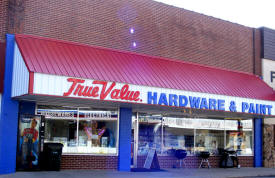 True Value Hardware, Osakis Minnesota