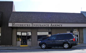 Hendricks Insurance, Osakis Minnesota