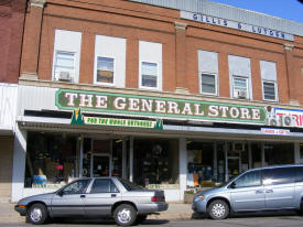 The General Store, Osakis Minnesota