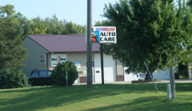 Ultimate Auto Care, Osakis Minnesota