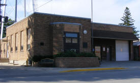 Osakis City Hall, Osakis Minnesota