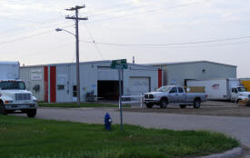 Winfield Solutions Llc, Oslo Minnesota