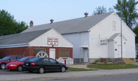 American Legion Post 131, Oslo Minnesota