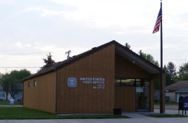 US Post Office, Oslo Minnesota