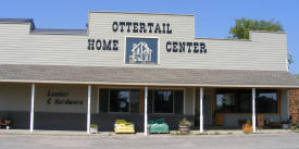 Ottertail Home Center & Hardware, Ottertail Minnesota