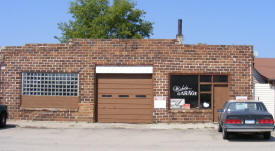Wiebe's Garage, Ottertail Minnesota