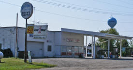 Olson Tire & Oil, Ottertail Minnesota