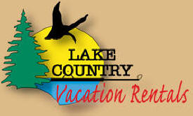 Lake Country Vacation Rentals, Outing Minnesota
