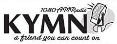 "KYMN-AM, Northfield Minnesota - ""A Friend You Can Count On"""