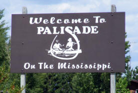 Welcome to Palisade Minnesota!