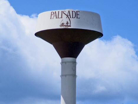Water Tower, Palisade Minnesota, 2009