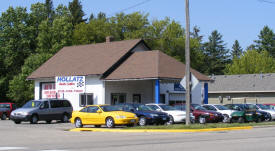 Hollatz Auto Sales & Glass, Parkers Prairie Minnesota
