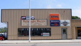 Fortwengler Electric, Parkers Prairie Minnesota