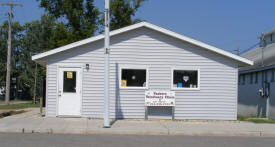 Parkers Veterinary Clinic, Parkers Prairie Minnesota