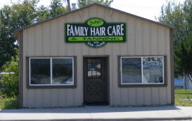 Jody's Family Hair Care, Parkers Prairie Minnesota