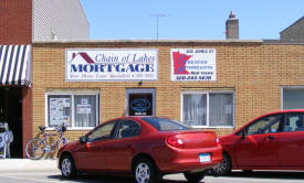 Chain of Lakes Mortgage, Paynesville Minnesota