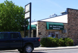 H F Paul & Assoc Insurance, Paynesville Minnesota
