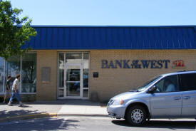 Bank of the West, Paynesville Minnesota