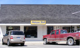 Paynesville Antique Mall, Paynesville Minnesota