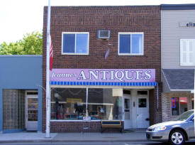 Jeanne's Antiques & Collectibles, Paynesville Minnesota