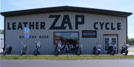 Zap Leather & Cycle, Paynesville Minnesota