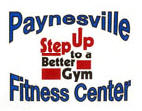 Paynesville Fitness Center, Paynesville Minnesota