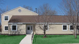 Catholic Charities Cahi Home, Paynesville Minnesota