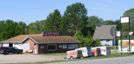 R J's Body Shop & Sales, Paynesville Minnesota