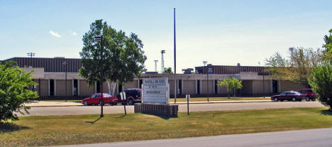 Paynesville Area Secondary School, Paynesville Minnesota, 2009