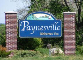 Welcome to Paynesville Minnesota!