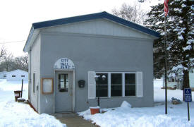 Pease Minnesota City Offices