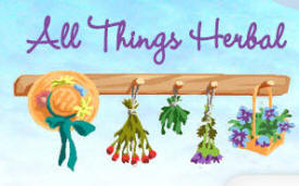 All Things Herbal, Pequot Lakes Minnesota